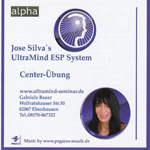 Center-Übung mit Alpha-Ton